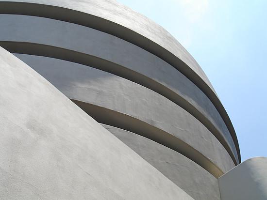 Solomon R. Guggenheim Museum - New York, NY