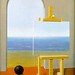 Magritte.La condicion humana
