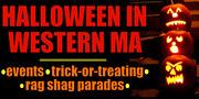 Halloween in Western MA