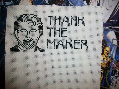 Thank The Maker