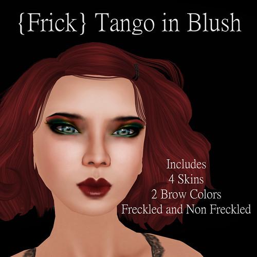 Frick - Tango in Blush