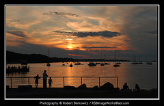 Port Jefferson Harbor, NY