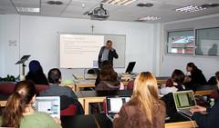 "<a href=""http://www.flickr.com/photos/slumadridcampus/6275672807/"" title=""Classroom by SLU Madrid Campus, on Flickr""><img src=""https://i2.wp.com/farm7.staticflickr.com/6113/6275672807_46960abedb_m.jpg"" width=""240"" height=""141"" alt=""Classroom""></a>"