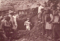 Delphi Antinous, excavated at the Temple of Apollo in 1893 by a French team of archaeologists