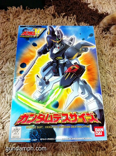 #3 144 NG Gundam Wing Complete List  1955 Make (Old School) (14)