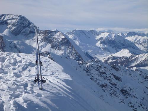 Monte Banchette