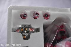 Formania Sazabi Bust Display Figure Unboxing Review Photos (29)