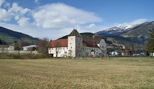 Deutschordenshaus, Sterzing (Südtirol)