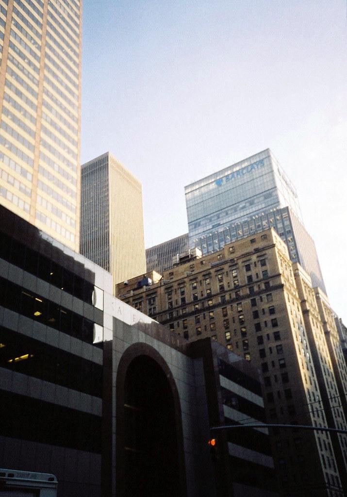 2011 New York 101