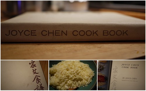 Joyce Chen Egg Fried Rice