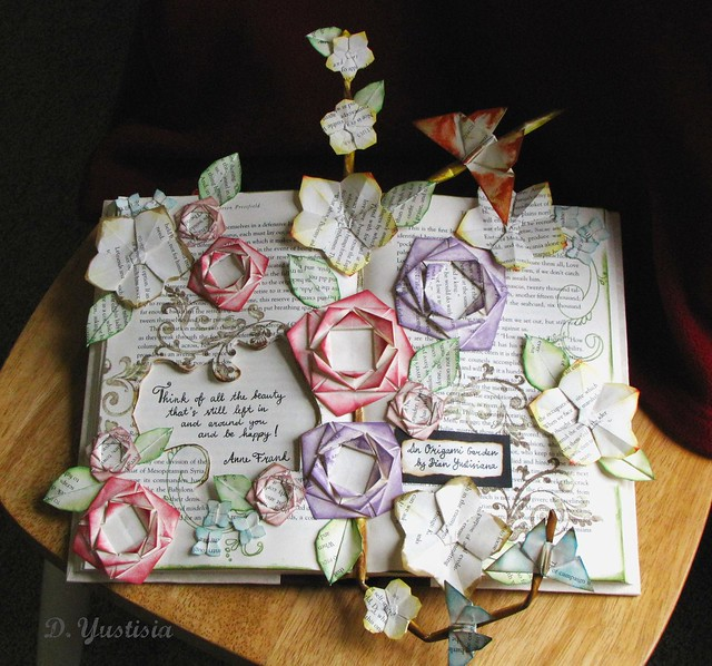 My altered book project