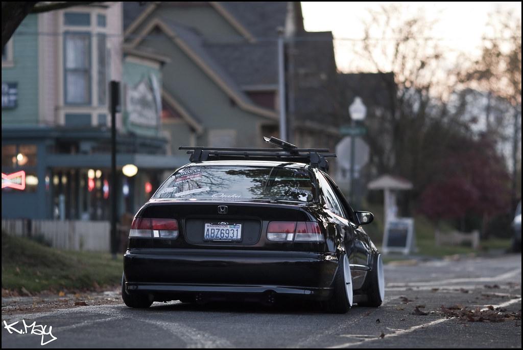 Street Sweepin'