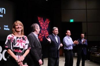 TEDxBoston 2011: Curators