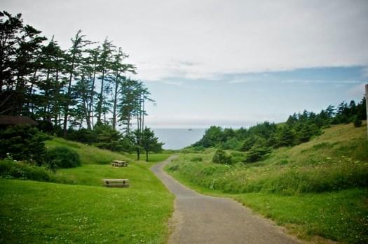 Oregon Road Trip 2011: Ecola State Park