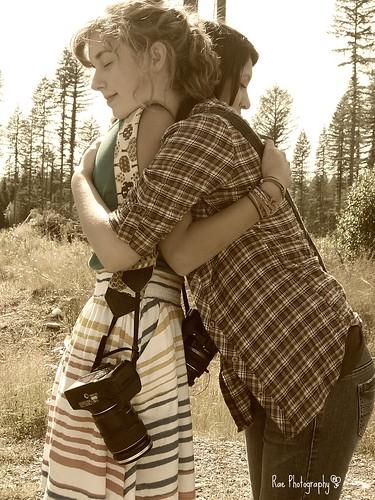 Hugs~Tagged