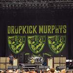 Dropkick Murphys @ Bluesfest 2011