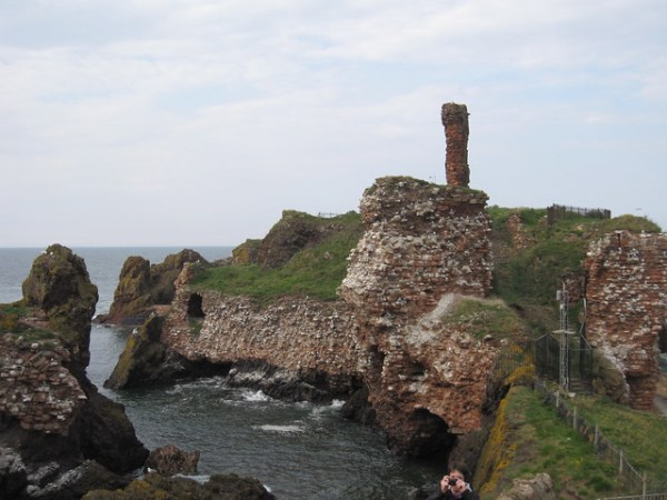 Dunbar - East Lothian