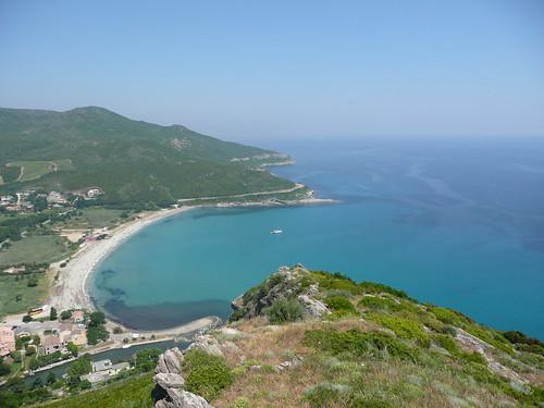 Géocache Erholung au Cap Corse