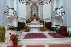 Colonnella, Chiesa S. Cipriano sec. XVIII