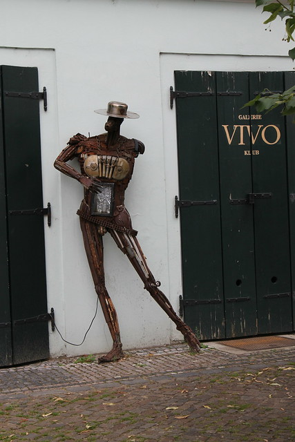 Gallerie-Club Vivo, Prague