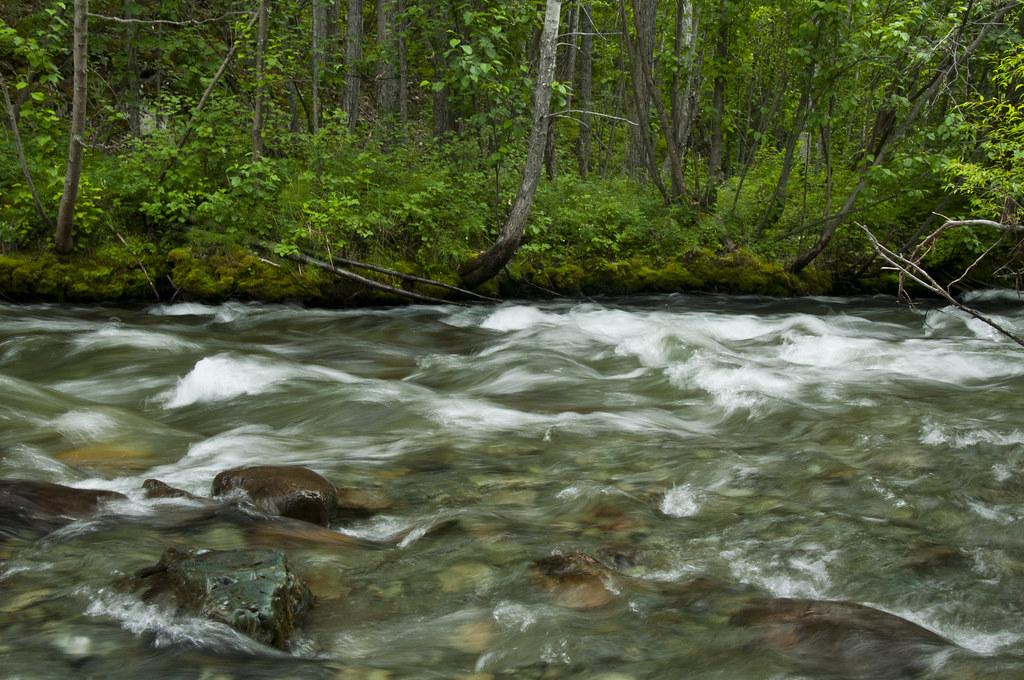 Gilahina River