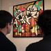 ///Writing @ Deauville - Galerie La Bohême ~ JPMalot