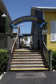 The Boardwalk - Tin City