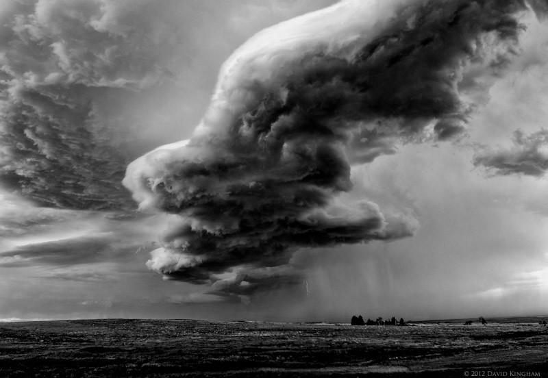 South Dakota Storms