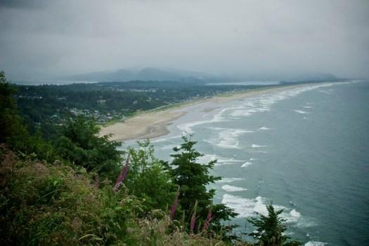 Oregon Road Trip 2011: Northern coastline