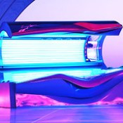 MA Tanning Salons For UV beds