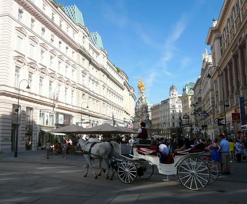 Vienna, Inner City