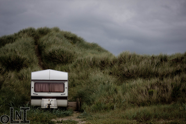 The Loneliness of the Caravan