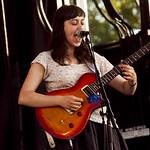 Braids @ Bluesfest 2011