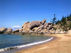 Magnetic Island holiday