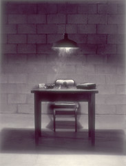 Interrogation Room by TomStock.us