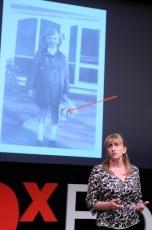 TEDxBoston 2011: Dyan deNapoli