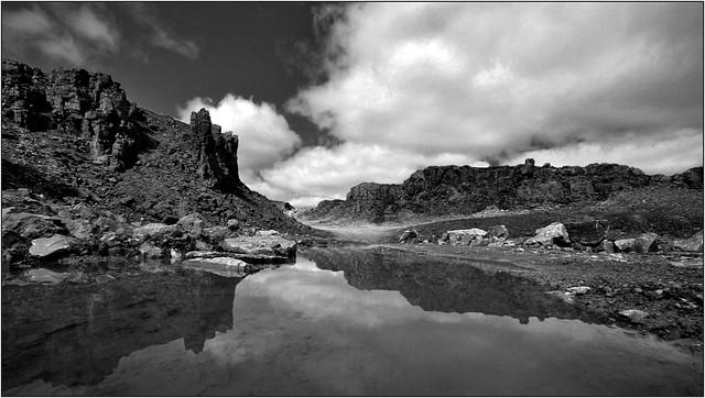 Monument Valley lookalike!