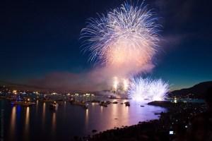 2011 Celebration of Light - Finale