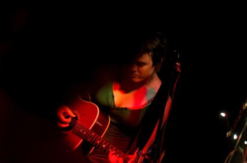 Midtown Dickens, Whistlin' Dixie Premiere, Pinhook, Durham NC, 07/10/11