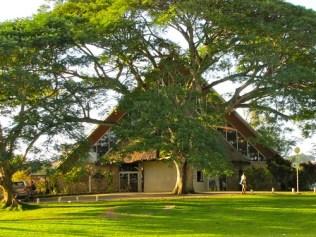 Vanuatu national museum