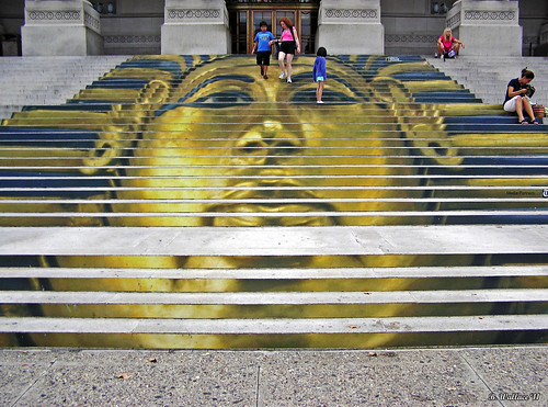 King Tut in Philly