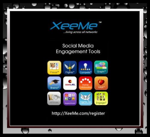 #XeeMe: If you're online you NEED to be on @XeeMe