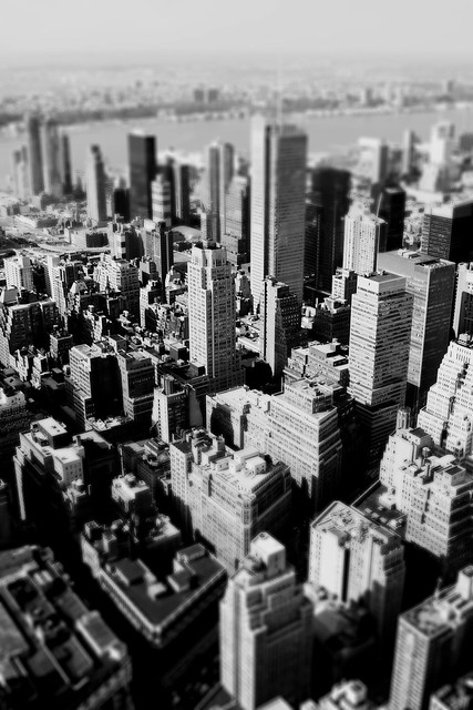 Mini New York