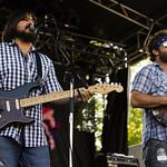 Honey Island Swamp Band @ Bluesfest 2011