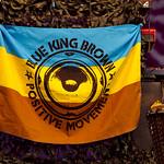 Blue King Brown @ Bluesfest 2011