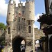 York City Walls: Micklegate Bar