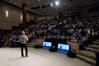 TEDxBoston 2011: Jenny Phillips