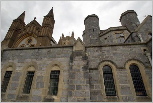 006 Buckfast Abbey