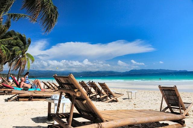 Du lịch Boracay Philippines