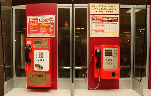 pay phone 3